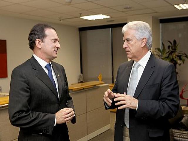 O presidente nacional da Ordem dos Advogados do Brasil