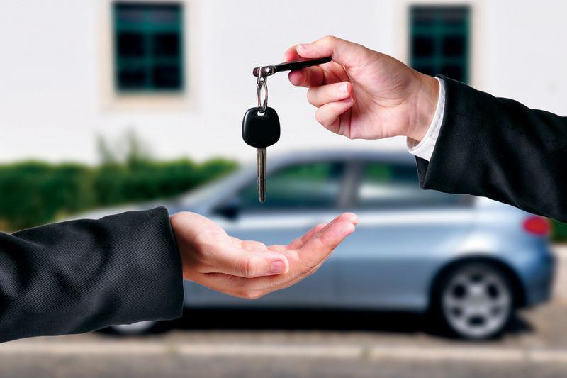 Venda de carro financiado à loja de usados: Problemas à vista
